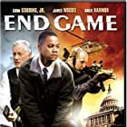 James Woods, Cuba Gooding Jr., and Patrick Fabian in End Game (2006)