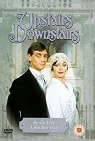 Upstairs, Downstairs (1974) Poster - TV Show Forum, Cast, Reviews
