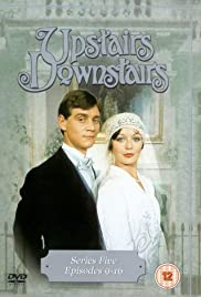 Upstairs, Downstairs Poster - TV Show Forum, Cast, Reviews