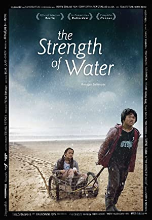 Where to stream The Strength of Water