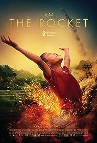 The Rocket (2013) Poster - Movie Forum, Cast, Reviews