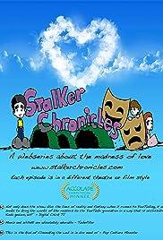 Stalker Chronicles Poster