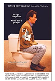 It's All About You Poster