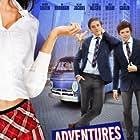 Bo Burnham in Adventures in the Sin Bin (2012)
