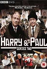 Primary photo for Ruddy Hell! It's Harry and Paul