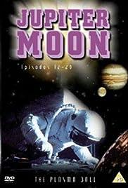 Jupiter Moon Poster