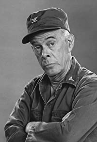 Primary photo for Harry Morgan