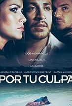 Primary image for Por Tu Culpa