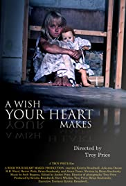 A Wish Your Heart Makes Poster