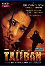 Escape from Taliban (2003)