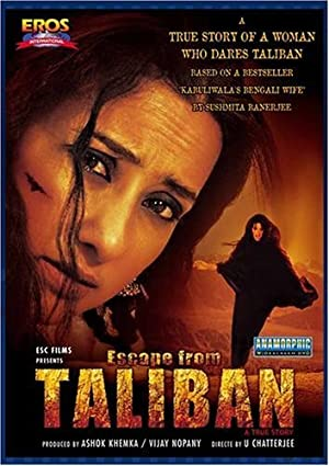 War Escape from Taliban Movie