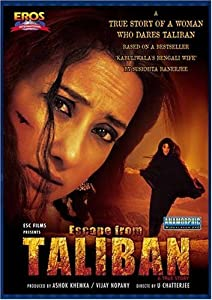Watch online the notebook movie Escape from Taliban [2K]