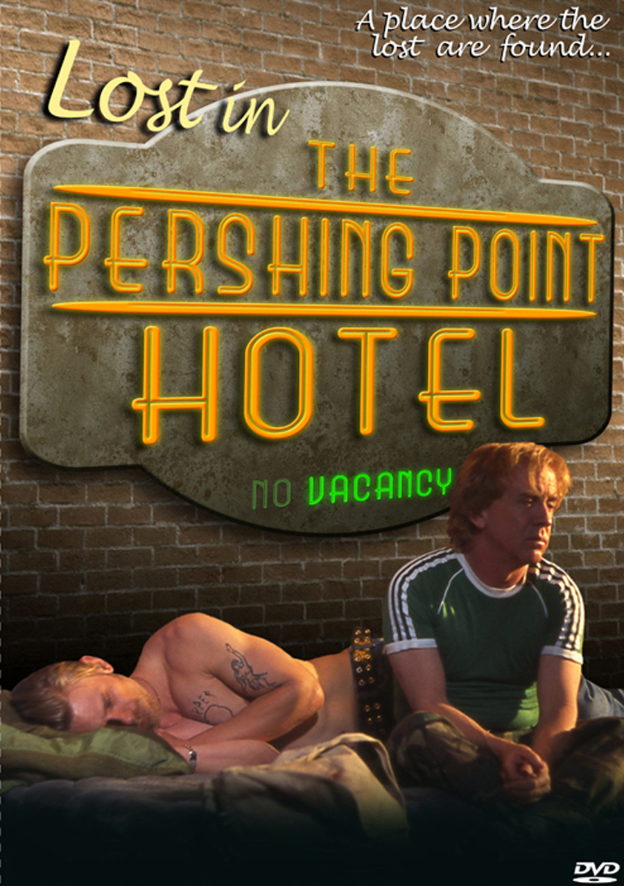 Lost in the Pershing Point Hotel (2000)