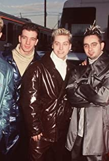 nsync picture - Nsync Christmas Album