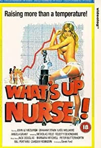 Primary photo for What's Up Nurse!