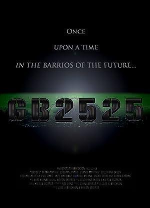 Sci-Fi GB: 2525 Movie