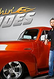 Bitchin' Rides (TV Series 2014– ) - IMDb