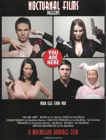 You Are Here (2004)
