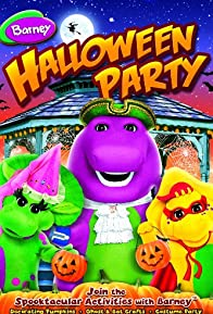 Primary photo for Barney's Halloween Party