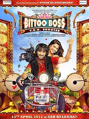 Bittoo Boss movie, song and  lyrics