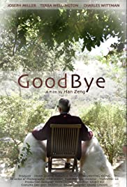 Goodbye Poster