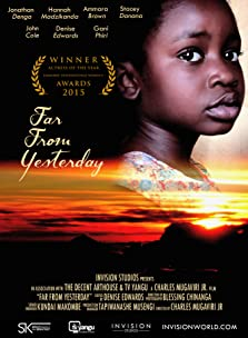 Far from Yesterday (2015)