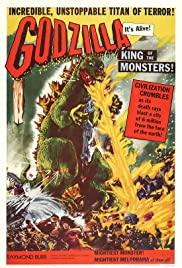Godzilla, King of the Monsters! (1956) 720p