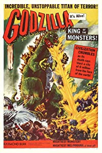 Godzilla, King of the Monsters! movie download
