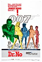 Primary image for Dr. No