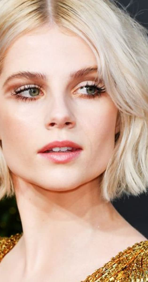 lucy boynton the cut