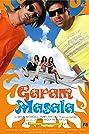 Garam Masala (2005) Poster