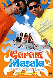 Garam Masala (2005) Full Movie Watch Online thumbnail
