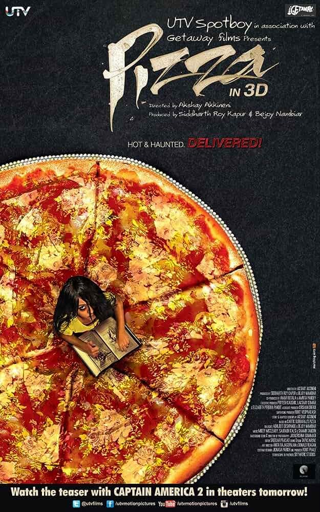 Pizza (2014)