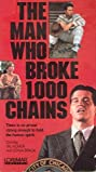The Man Who Broke 1,000 Chains (1987) Poster