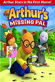 Arthur's Missing Pal (2006) Poster - Movie Forum, Cast, Reviews