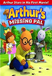 Arthur's Missing Pal Poster