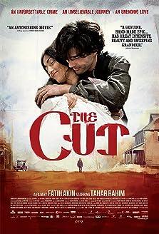 The Cut (I) (2014)