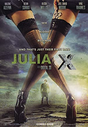 Permalink to Movie Julia X (2011)