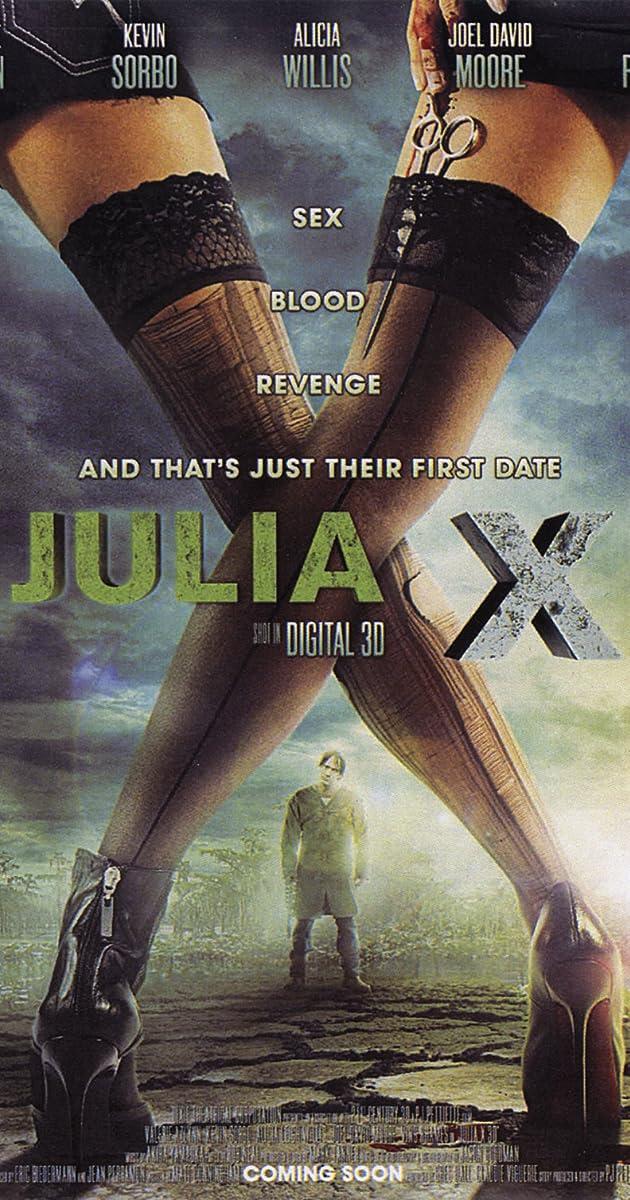 Subtitle of Julia X
