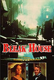 Masterpiece Theatre: Bleak House Poster