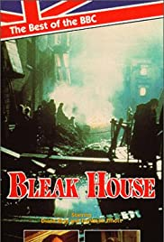 Masterpiece Theatre: Bleak House Poster - TV Show Forum, Cast, Reviews
