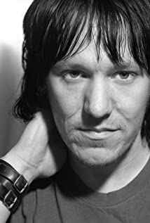 Elliott Smith Picture