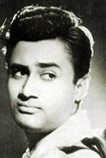 Dev Anand Picture