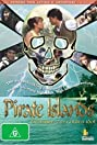 Pirate Islands (2003) Poster