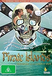 Pirate Islands Poster