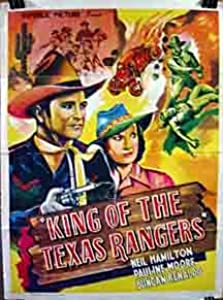 Best sites for free english movie downloads King of the Texas Rangers by William Witney [XviD]