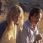 John Hawkes and Ryan Simpkins in Arcadia (2012)