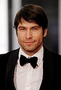 Primary photo for Rafael Amaya