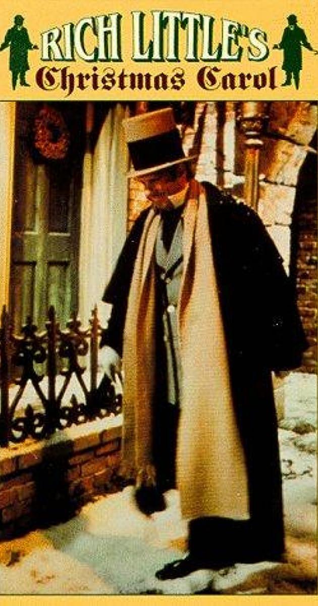 Christmas Carol (TV Movie 1978) - IMDb
