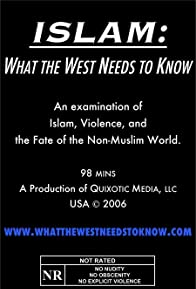 Primary photo for Islam: What the West Needs to Know